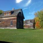 Village historique de Val Jalbert